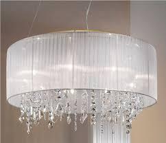 Diy Drum Pendant Light by Modern Drum Shade Pendant U2013 Home Decoration Ideas Diy Update