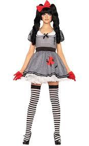 Sally Halloween Costume Adults Ragdoll Sally Costume Nightmare Christmas