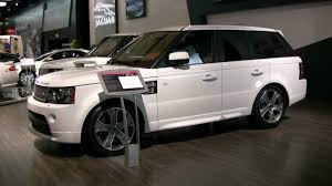 land rover supercharged white 2012 range rover supercharged autobiography edition exterior