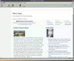 file dillo web browser 3 0 showing en org png