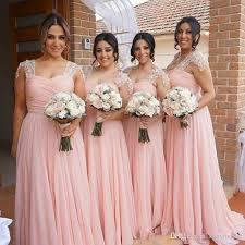 light bridesmaid dresses 2017 fresh light pink bridesmaid dresses for summer garden boho
