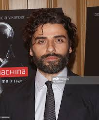 actor oscar isaac attends the ex machina new york premiere at the picture id468766158