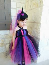 witch tutu dress with witch u0027s hat headband witch dress