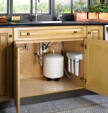 Brushed Nickel Backsplash by Kitchen Sinks Drop In Sink Water Filter Triple Bowl Circular