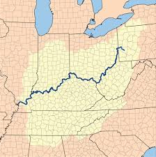 Ohio travel definition images Ohio river wikipedia png