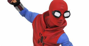 Batman Halloween Costume Dst Solicits Thor Ragnarok Justice League Spider Man