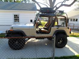 jeep half hardtop zombie squad u2022 view topic the 2 5l low output build