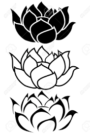 Fleur De Lotus Tattoo by 64 Best Lotus Flowers Images On Pinterest Lotus Flowers
