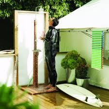 Backyard Gear Outdoor Design Cool Simply Beach Outdoor Open Shower Design Ideas