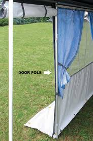 Fiamma Awning Walls Fiamma Awning Door Pole For Fiamma Privacy Room F65