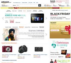 amazon mobile app black friday why bother with accessibility 24 ways