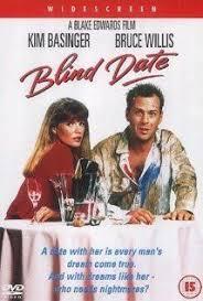 Blind Date From Hell Bruce Willis 1987 1987 Pinterest Bruce Willis