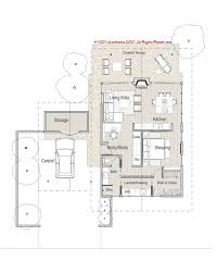 Adobe Floor Plans by House Plan Modern Prairie House Plans Usonian House Plans