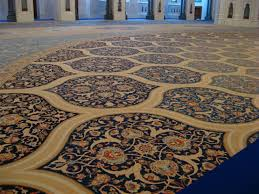 Sultan Qaboos Grand Mosque Chandelier Visit Sumptuous Sultan Qaboos Mosque In Oman Places To See In