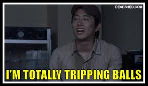 Glenn Walking Dead Meme - deadshed productions the walking dead season 1 memes updated