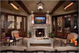 red and brown living room designs home conceptor shocking dining room christmas decorations red gold painting mantel