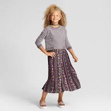 maxi skirt pleated maxi skirt class target