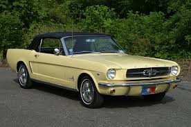 ford mustang 1964 1964 ford mustang is an affair to remember photo image gallery