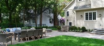 Transform Your Backyard by Porcelain Pavers Style Guide Transform Your Backyard