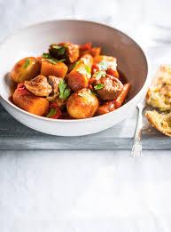 ricardo cuisine mijoteuse porc aux légumes d automne à l autocuiseur ricardo