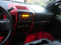 nissan trucks interior painted interior and brake cailipers nissan titan forum