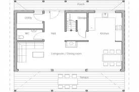 39 efficient open floor house plans award winning energy saving