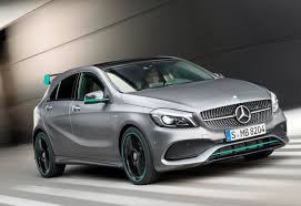 mercedes 2015 models merc s refreshed a class headed for sa wheels24