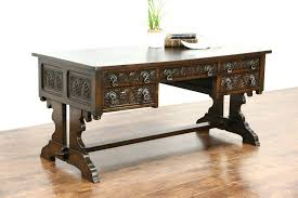 Small Writing Desk With Drawers Contemporary Writing Desks Writing Desks With Drawers Amazing