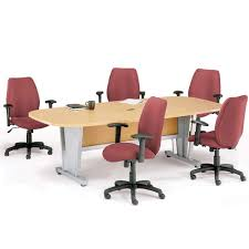 48 x 96 table ofm modular conference table 48 x 96 55118 conference tables