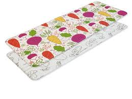 Padded Kitchen Rugs Kitchen Anti Fatigue Kitchen Mat And 42 Bathroom Rugs Target