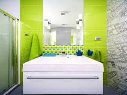 lime green bathroom ideas bathroom fetching sea green bathroom tiles ideas and pictures
