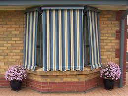 Cloth Window Awnings Exterior Canvas Awnings U0026 Sunscreen Blinds Adelaide