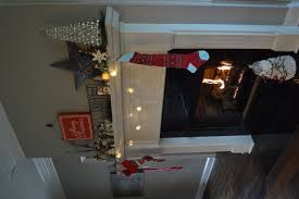 fireplace mantels 3 ways for christmas my big fat happy life