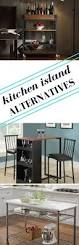 26 best cosas de casa images on pinterest bar height table got kitchen island envy try these 7 clever alternatives pub tablesfurniture restorationbutcher blocksbar
