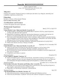 Chiropractic Assistant Resume Sample Exercise Physiologist Health Educator Resume Example Fit Rx Owner