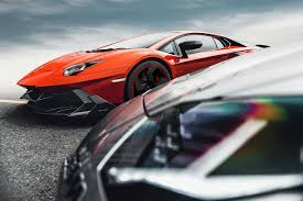 mansory aventador carbonado mansory offering mean looking aventador competition programme