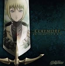 claymore image claymore ost jpg claymore new wiki fandom powered by wikia