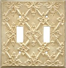 Fancy Light Switch Covers Decorative Switch Wall Plates With Good