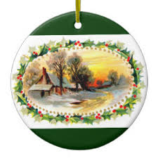 from our house to yours ornament 45degreesdesign