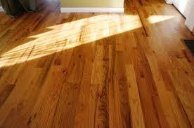 rubio monocoat oil finish on red oak floor cabin projects