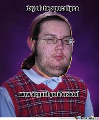 Nerd Memes - bad luck nerd memes best collection of funny bad luck nerd pictures