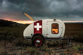 100 gidget retro teardrop camper tiny house hotel in