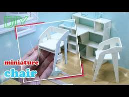 Diy Plans Furniture Miniature Pdf by 135 Best Tutorials Miniature Office Images On Pinterest Fimo