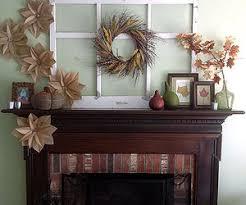 diy fall mantel decor ideas to inspire landeelu com decorating your mantel best home design fantasyfantasywild us