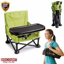 booster seat for bench table portable booster seat summer infant pop n sit chair baby