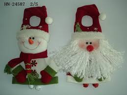 Home Made Christmas Decor Homemade Christmas Door Hanger Decoration Ideas Family Holiday