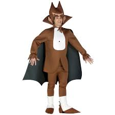Lighted Halloween Costumes by Count Chocula Halloween Costume The Green Head