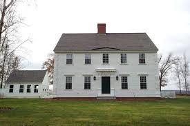 house plans colonial colonial house plans hdviet