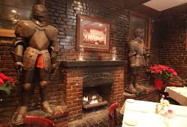 fireplace wining and dining around st louis