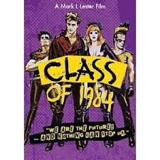class of 1984 dvd class of 1984 dvd 2006 ebay